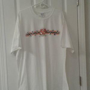 Orioles tee shirt